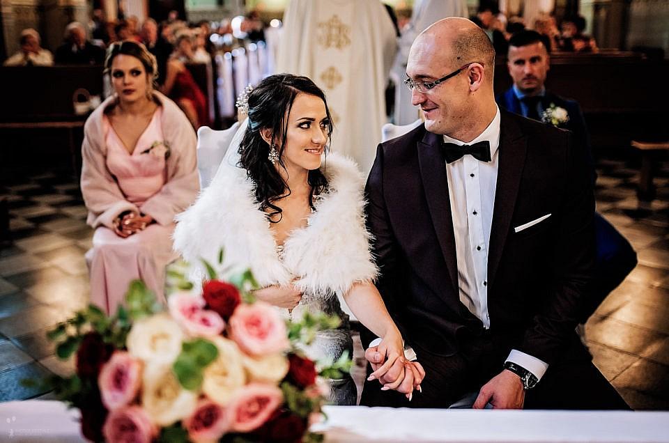 Reportaż ślubny || Karolina i Konstanty